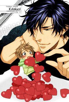 Home tutor Hot Anime Boy, All Anime, Anime Guys, Manga Anime, Anime Style, Private Teacher, Dark Souls Art, Soul Art, Japanese Men