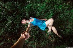Fotograf Alina von Иван  Летохин auf 500px