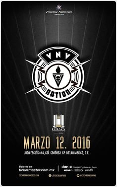 VNV Nation Regresa a México en El Plaza Condesa