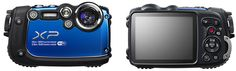 FinePix XP200 Camera Introduced By Fujifilm.. http://www.igadgetware.com/2013/07/finepix-xp200-camera-introduced-by.html