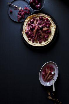 Dark Food Photography   Creating the ambiance around food   PHOTOGRAPHER Nadine Greeff