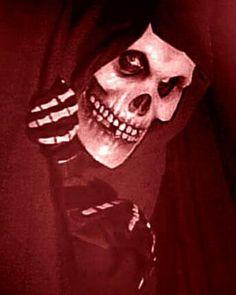Crimson ghost 1