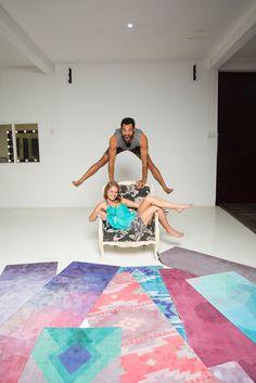 Yoga Design Lab Mats
