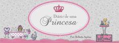 Mãe: Uma profissão maravilhosa: Sorteio no blog amigo - Diário de uma princesa !!!...