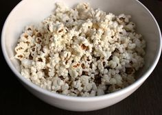 How to Pop Popcorn on the Stove   The Kitchn