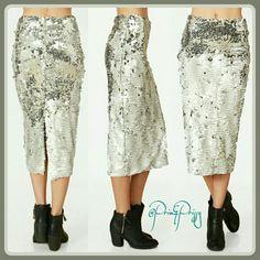 Selling this Mermaid Pencil Skirt in my Poshmark closet! My username is: prim_and_prissy. #shopmycloset #poshmark #fashion #shopping #style #forsale #@Prim&Prissy #Dresses & Skirts