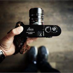 Leica_なんとなくのインスピレーション