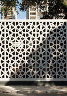 chapa metalica em fachadas restaurante - Pesquisa Google