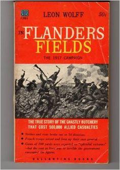 In Flanders Fields: Amazon.com: Books