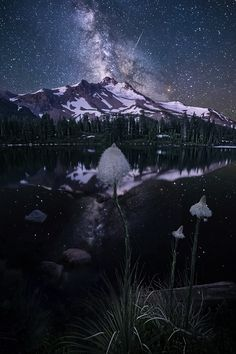 Jefferson Park | Ben Coffman  I would do anything to go to a place like this!!! I love star gazing!!