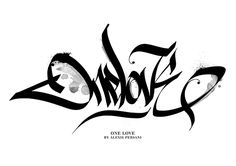 Calligraphy by Alexis – Graffiti World Chicano Lettering, Graffiti Lettering Fonts, Graffiti Writing, Graffiti Tattoo, Tattoo Lettering Fonts, Lettering Styles, Calligraphy Fonts, Typography Letters, Graphic Design Typography
