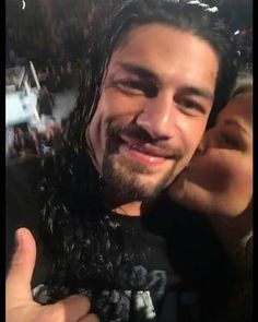 Roman Reigns from monday night raw❣