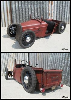 Rat Rod of the Day! - Page 25 - Rat Rods Rule / Undead Sleds - Hot Rods, Rat Rods, Beaters & Bikes. Karting, Cb 450, Velo Cargo, E Motor, Roadster, Kids Ride On, Pedal Cars, Mini Bike, Small Cars