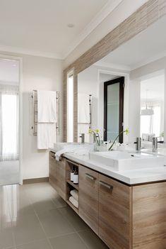 Stylish bathroom remodel ideas to perfect your bathroom decor 2 Bathroom Ideas Uk, Bathroom Renovations, Bathroom Inspiration, Bathroom Interior, Interior Design Gallery, Home Interior Design, Henley Homes, Espace Design, Bad Styling