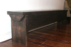 Hey, I found this really awesome Etsy listing at https://www.etsy.com/listing/227732504/7-foot-narrow-trunk-6-foot-bench-with