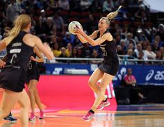 silver ferns netball World Cup Bring on the final girls! Netball Quotes, Silver Fern, Ferns, World Cup, Spice, Coaching, Basketball Court, Sporty, Bring It On