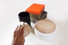 #sweedish #boxes #wood #design #decoration #neutral #livingroom
