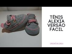 Tenis Alexia 2 - Versão Fácil - YouTube