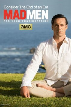 Mad Men - For Your Consideration
