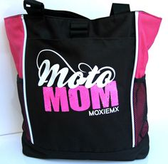 I am sure I will be carrying one of these soon. Motocross Love, Atv Motocross, Races Outfit, Team Apparel, Lifestyle Clothing, Backpack Purse, Cool Photos, Purses, My Style