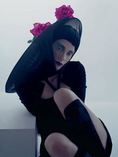 Tim Walker / Vogue Italia October 2012
