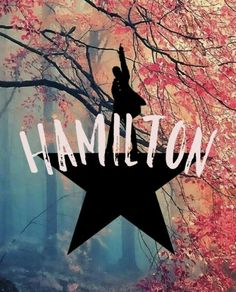 Just you wait! Just you wait! Hamilton Quiz, Hamilton Logo, Hamilton Star, Hamilton Musical, Hamilton Background, Hamilton Wallpaper, Hamilton Photography, Musical Theatre Broadway, Into The West