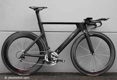Road bike for future training?