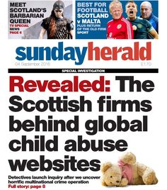 IMF targets Scottish tax haven firms behind child abuse websites The International Monetary Fund has warned of the risk posed by Scotland's controversial 'limited partnership… Malta News, Old Firm, Satanic Ritual Abuse, Tax Haven, Human Dignity, Money Laundering, News Online, Investigations, Scotland