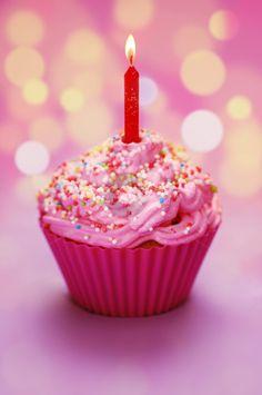 birthday cupcakes - Bing Images