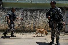 Onda de assaltos em Niterói preocupa moradores e comerciantes | #Arrastões, #Assaltos, #ForçasArmadas, #Icaraí, #UPP