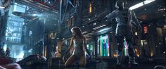 cyberpunk - Babylon Yahoo! Search Results