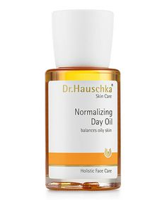 Take a look at this Normalizing Day Oil by Dr. Hauschka on #zulily today!