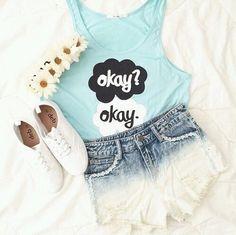 Okay? Okay☁️