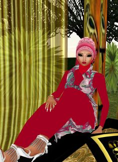 On IMVU you can customize 3D avatars and chat rooms using millions of products available in the virtual shop and meet people from around the world. Capture the fun you are having and share it with others via the Photo Stream.
