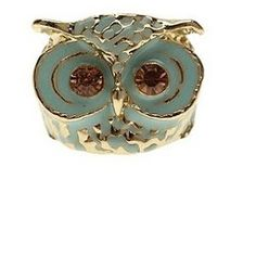 My Blueberry Nights: Owl Accessories