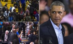 By Jeff Mason UPPER MARLBORO, Md., Oct 19 (Reuters) - President Barack Obama made a rare appearance on the campaign trail on Sunday with a rally to support t...