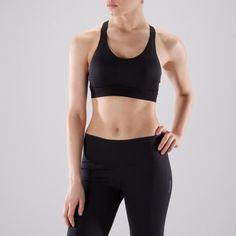 Fitness Oblečení - SPORTOVNÍ TOP FBRA 500 DOMYOS - Oblečení d5e182223a