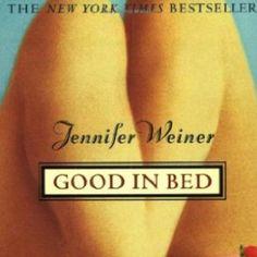Love Jennifer Weiner!