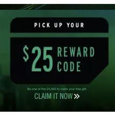 Free $15-$25 Gift Card from Marlboro - http://ift.tt/2w58cTW