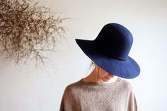 clyde hat | Le Marché St. George