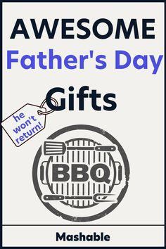 SKIP the ties, socks and mugs! No need to search: Mashable has found the best in personalized Father's Day gift ideas. If you want to get your dad, stepfather, grandpa, or whoever else something truly special, swing for a personalized Father's Day gift this year. Get to Mashable and grab one of these gifts from the kids or whoever he won't want to return! #mashable #fathersdaygifts Personalized Fathers Day Gifts, Cool Fathers Day Gifts, Fathers Day Crafts, Customized Gifts, Father Figure, Good Good Father, Custom Engraving, Ties, Best Gifts