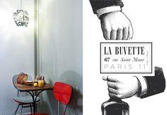 La Buvette de Camille: Natural Wines & Small Plates in Paris