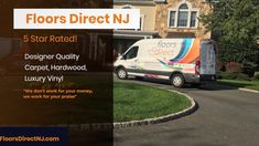 """""""The Flooring Store Near Me"""" for you. Floors Direct is everybody's flooring store in NJ. 5 star rated for sales, service, and installation. Conveniently shop from home for designer carpet, hardwood flooring, and luxury vinyl plank."""