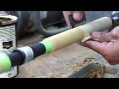 Building The Perfect Rod - YouTube