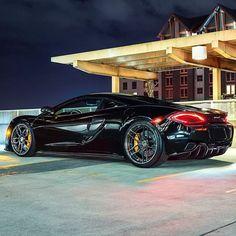 #McLaren 570S www.asautoparts.com