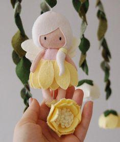 Yeso de París hacer su propio Figuras Hadas O Pony y Flores Children/'s