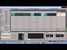 Effects in Ableton