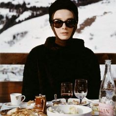 The best films to watch for free on British Pathé online [Audrey Hepburn in Charade]