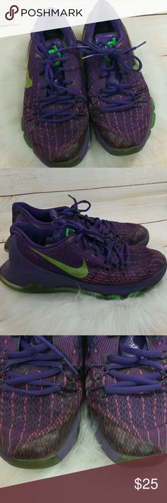 2e44ff21280b Nike KD 8 Prince George basketball shoes sz 9 these are a men s size 7 so