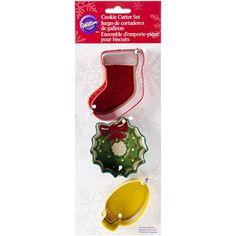 Wilton 2308-5071 3-Piece Christmas Mantel Metal Cookie Cu... https://www.amazon.com/dp/B00KKV5VXK/ref=cm_sw_r_pi_dp_x_MeDsybQXTKABN